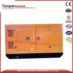 Generatore diesel automatico di Deutz 68kw 85kVA (72kw 90kVA)