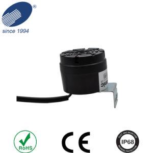 Высокое качество 103dB автомобильной сигнализации заднего хода используется
