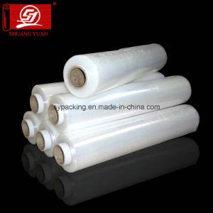 プラスチックロールパレット覆いのストレッチ・フィルムを包むLLDPE