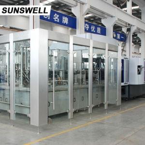 Sunswell het Blazen van de Waarborg van 2 Jaar het Vullende Verzegelen Combiblock