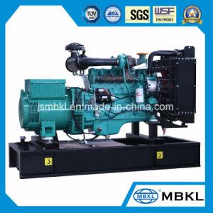 gruppo elettrogeno diesel 24kw/30kVA da Cummins Engine 4b3.9-G1