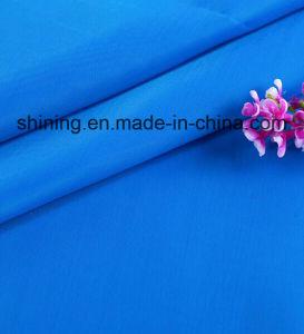 210t Ripstop нейлоновой ткани из тафты PU покрытие водонепроницаемым текстильной