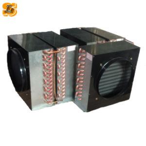 O Tubo de Cobre Shenglin Xangai Condensador de Armazenagem Fria (PQ)