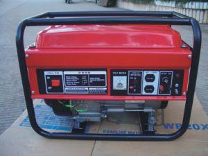benzina di monofase di CA 2.5kw/2.8kw/3.0kw/3.5kw/generatore Portable della benzina