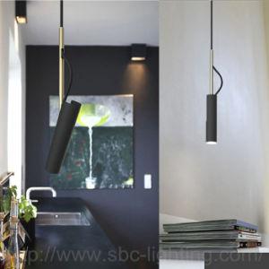 360 Pendente de LED de luz de tecto ajustável e Estilo Industrial retro projector