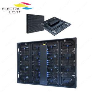 P10 de service avant Module à LED pour l'extérieur d'affichage (320x320mm)
