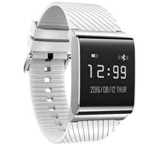 Водонепроницаемый цветовой температуры изменение X9 PRO Smart браслет смотреть спорт браслет