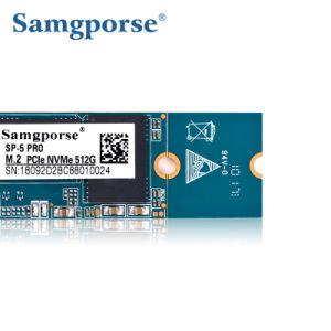 도매 고속 2280 Ngff M. 2 SSD 하드드라이브 512GB 고체 드라이브 M. 2