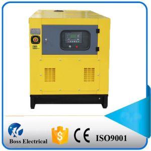 Venta caliente 120kw LR6b3l-D Yto silencioso motor generador diesel