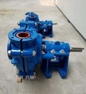 Pompa ad acqua centrifuga orizzontale dei residui della guarnizione meccanica