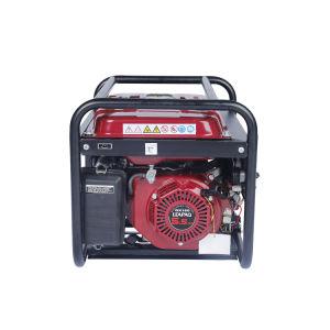 Arranque eléctrico 2.0kw generador de gasolina de uso doméstico