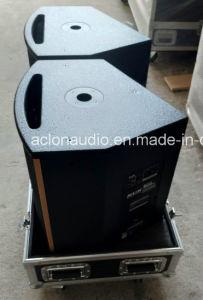 プロ可聴周波実行中の段階のモニタのスピーカーボックス(CO10A)