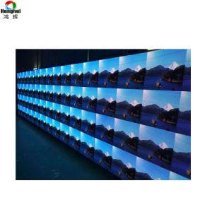 L'intérieur pleine couleur écran LED HD P3 P4 P5 LED pour la phase d'événements d'affichage vidéo