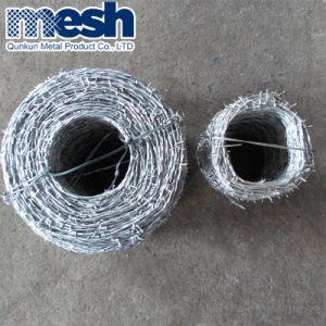 Filo pesante della galvanostegia di alta obbligazione/Stainless/PVC per la rete fissa