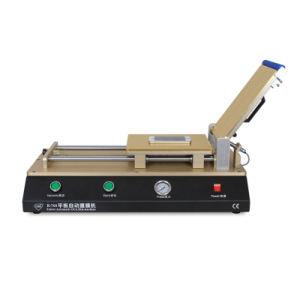 [تبك-766] مصنع مباشرة قرص آليّة [لكد] [أك] فراغ يرقّق فيلم آلة لأنّ [لكد] شاشة يصلح