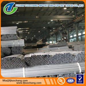 La norme UL Gi Tuyau en acier au carbone du tube