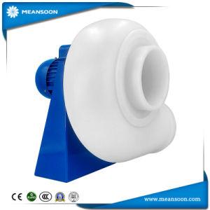 De plastic Ventilator van de Trekker van het Laboratorium Centrifugaal