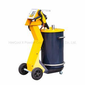 Heeccol HC-20un Manual de Descargas más populares de la máquina de pulverización de pintura en polvo