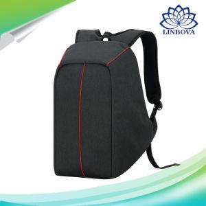余暇旅行盗難防止の人の女性のラップトップのノートのバックパックの屋外スポーツビジネス袋