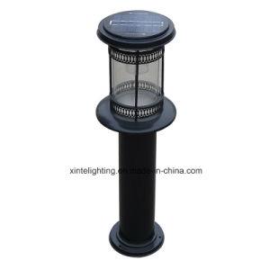 Venta caliente al aire libre de estilo europeo de la luz solar césped para los países de la decoración de patio y jardín con acero inoxidable de alta calidad XT3248