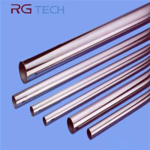 Rang van uitstekende kwaliteit 2 B348 de Buis van het Titanium ASTM in Voorraad