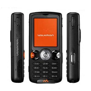 Großverkauf abgeschliffener Sone W810 Handy-Handy