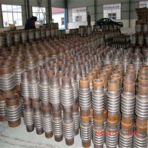 Tubo flessibile ondulato pesante del metallo in Cina