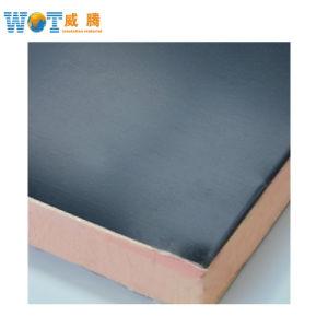 O isolamento de espuma fenólica isolados pré Board