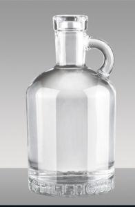ガラス瓶またはガラス製品またはワイングラスのびんの容器のガラス包装