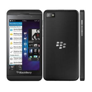 Teléfono móvil desbloqueado renovado teléfono inteligente Blackberry Celular