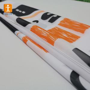 Sports ActivitiesのためのポリエステルMesh Fence Fabric Banner