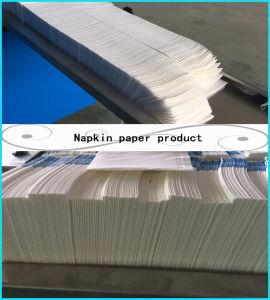Máquina de dobragem de papel guardanapo automática com bom preço