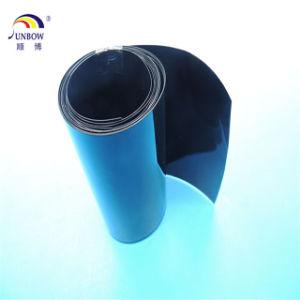 43mm PVC Layflat Retrátil para bateria 26650