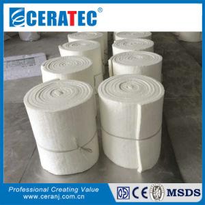 Taille standard de couverture de la fibre de céramique de matières premières