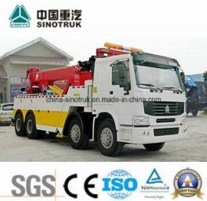 熱い12トンの販売のDongfengのまっすぐなアームによってトラック取付けられるクレーン