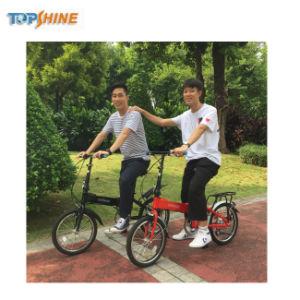 Schwungkraft-Kreuzfahrt GPS, die Geofence intelligenter aufmerksamfalz-elektrisches Fahrrad aufspürt