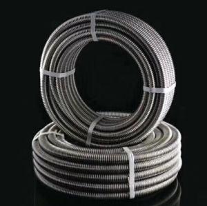 Tubo flessibile del metallo ondulato di alta qualità