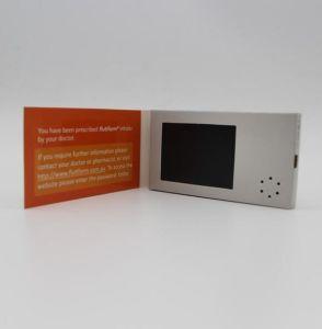 scheda del biglietto di S. Valentino dello schermo dell'affissione a cristalli liquidi di prezzi di fabbrica 2.4-10.1inch video