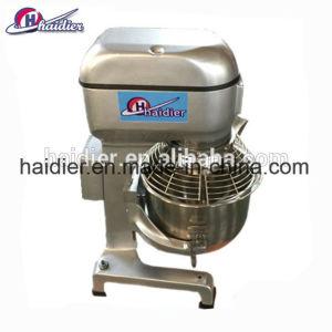 304 Mixer van het Voedsel van de Mixer van het roestvrij staal 20L 30L 40L 50L 60L 80L de Planetarische