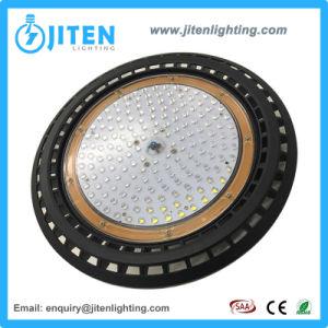 Venta caliente LED de alta potencia 100W de alta de la luz de la Bahía de OVNI