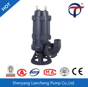 Zentrifugale Abwasser-Wasser-Pumpen-schmutzige versenkbare Pumpe Seawage Entwässerung-Pumpe