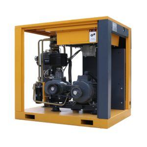22kw Oil-Injected 30HP Compresseur à vis avec marquage CE
