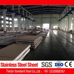 AISIのSUのステンレス鋼の版(321 316LN 430 631)