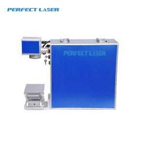 10W 20W 30W Portable grabador láser de fibra para la venta