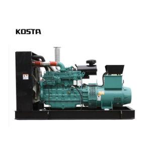 400kVA Kosta geöffneter Typ Dieselgenerator-Sets angeschalten durch Schweden-Motor