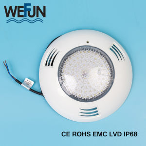 300 Sustitución RGB LED de control remoto de la luz bajo el agua de piscina