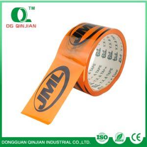 China Fabricação resistentes ao calor logotipo personalizado película autocolante colorido BOPP Fita Adesiva