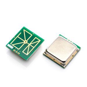 Micro-ondas com detector de radar Ecosolution M53 Intelligent Switch de 5,8GHz Emitter Factory HF Doppler Motion Detector (Detector de movimento Doppler HF de fábrica do emissor