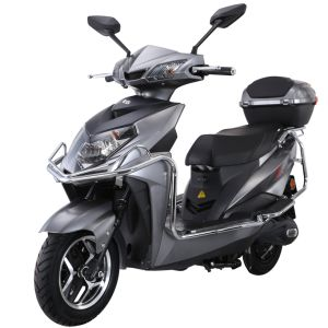 L'approbation CEE de 2000W 12 pouces de scooter électrique moto