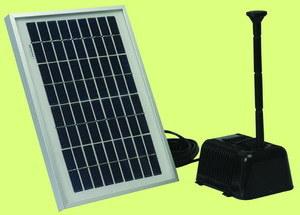 Pompe solaire (AP-P002)